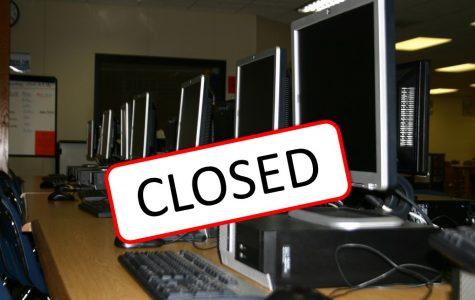 Locked media center leaves students, teachers piqued