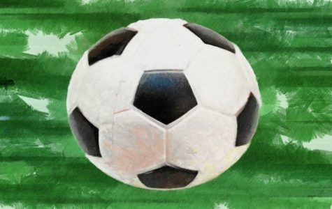 Soccer ties Trojans, Raiders