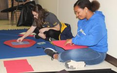 Student Council works hard to ensure successful Homecoming