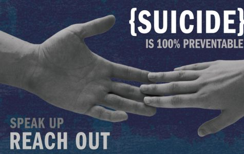 Recognizing, treating depression helps prevent suicide