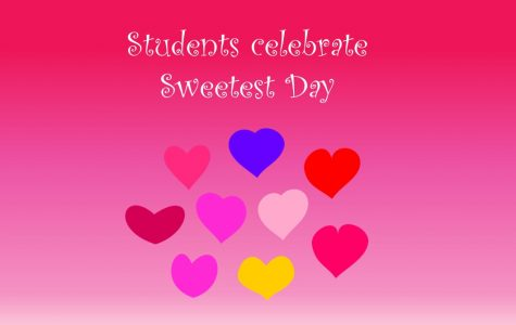 Students are split about celebrating Sweetest Day