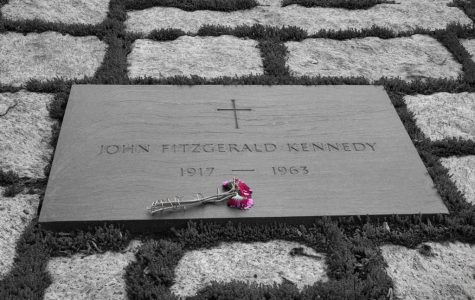Kennedy's assassination occurred 55 years ago