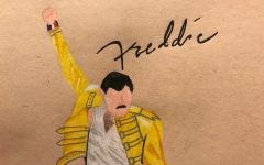 'Bohemian Rhapsody' adds to Freddie Mercury's legend