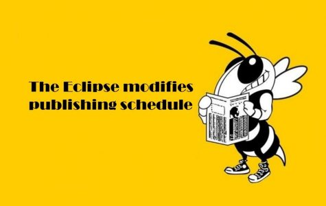 The Eclipse changes publishing schedule