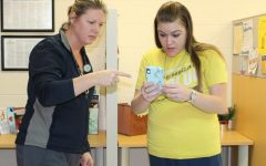 Concerns arise with using cellphones