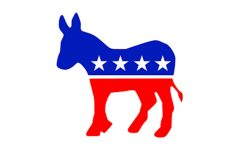 Students excited for Democratic Party's 2020 candidates