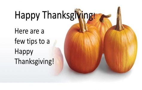 Tips to make Thanksgiving great