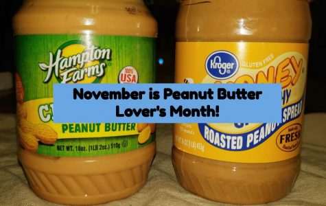 Students find Peanut Butter Lover's Month to be delicious