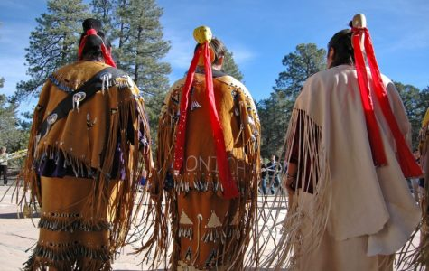 Native American Heritage Day caps off celebratory month