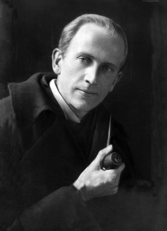 A. A. Milne is the creator of Winnie the Pooh and all his woodland friends. He first published a story about the bear in 1926.