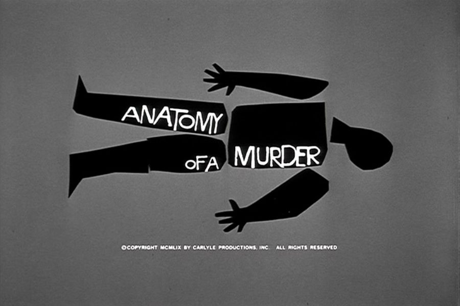 MIchigan is the setting of many famous films, including the crime drama Anatomy of a Murder.