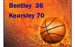 Boys basketball blows past Bentley