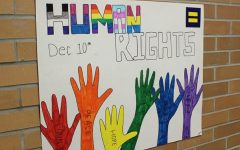 Gay-Straight Alliance endorses Human Rights Day