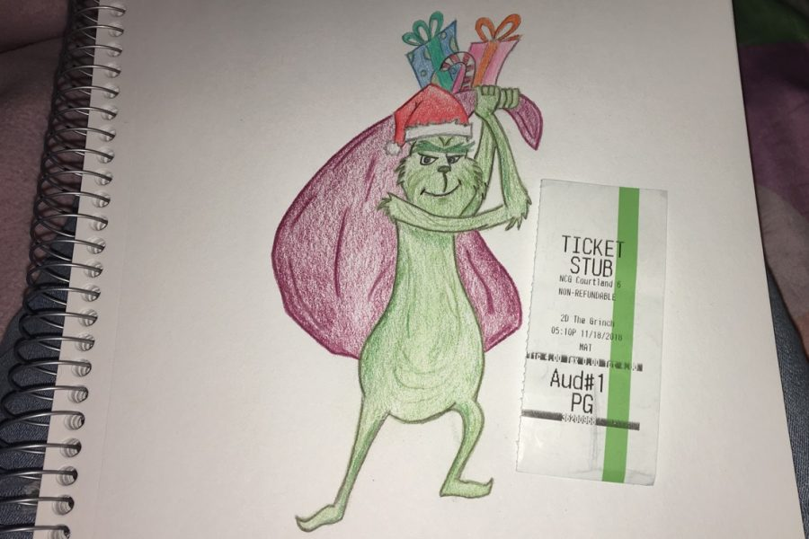 %22The+Grinch%22+tells+the+classic+Christmas+story+of+a+creature+learning+the+true+meaning+of+Christmas.