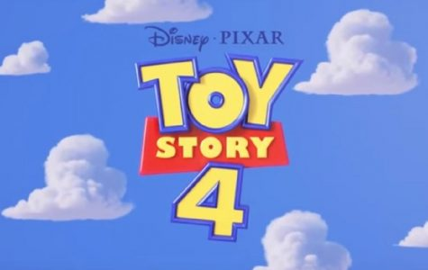 Pixar introduces a new character for 'Toy Story 4'