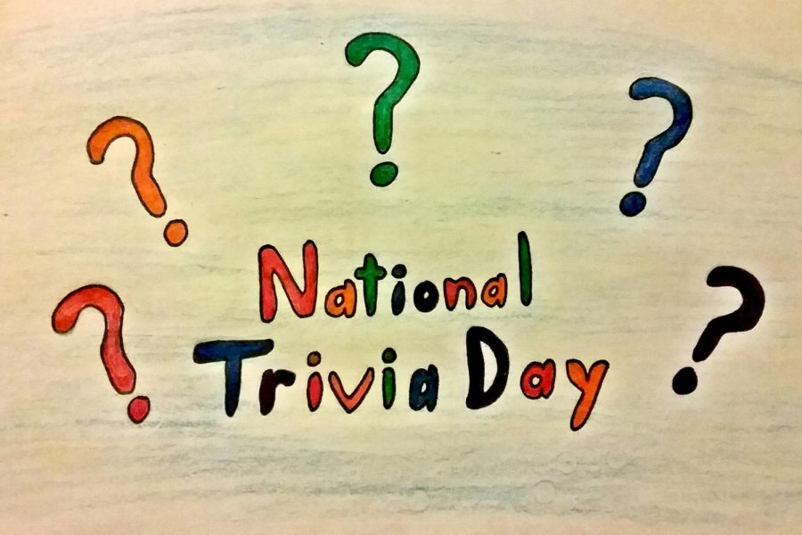 National+Trivia+Day+falls+on+Friday%2C+Jan.+4%2C+and+gives+those+who+enjoy+challenges+of+the+mind+a+chance+to+celebrate+their+interest.