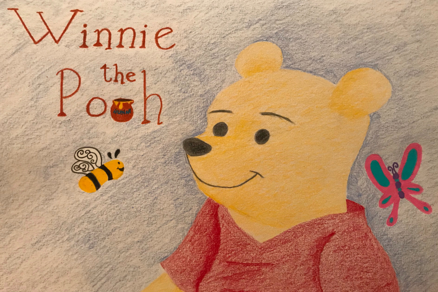 Winnie the Pooh first graced the pages of children's literature in the 1920s.