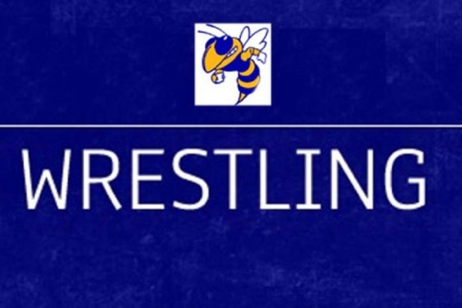 Wrestlers+split+matches