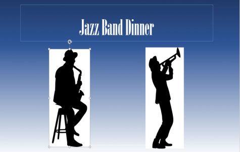 Jazz band will host dinner to raise money for Florida trip