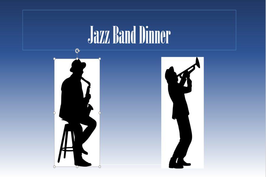 Jazz Band Dinner