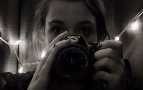 Mackenzie Atkinson's passion for photography makes her click