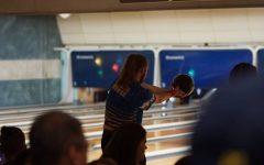 Trojans slay boys bowling
