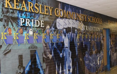 Kearsley's revising its slogan, vision statements