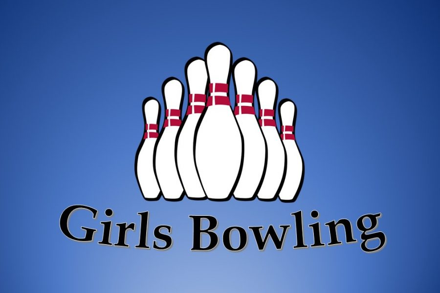 Momentum doesnt stop for girls bowling