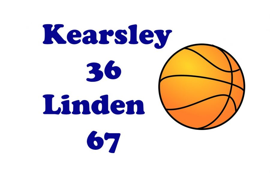 The+boys+basketball+team+fell+short+to+Linden+67-36+on+Tuesday%2C+Feb.+5.