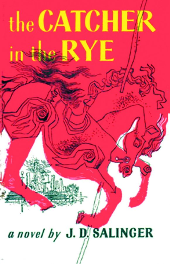 The Catcher in the Rye is a display of troubled youth and classic adventure.