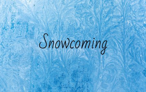 Students eager to dance the cold away at Snowcoming