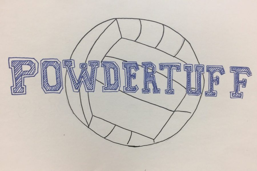 A+series+of+snowcoming+spirit+days+for+students+and+staff+lead+up+to+the+championship+powder+tuff+volleyball+match+at+the+pep+assembly+Friday%2C+Feb.+8.