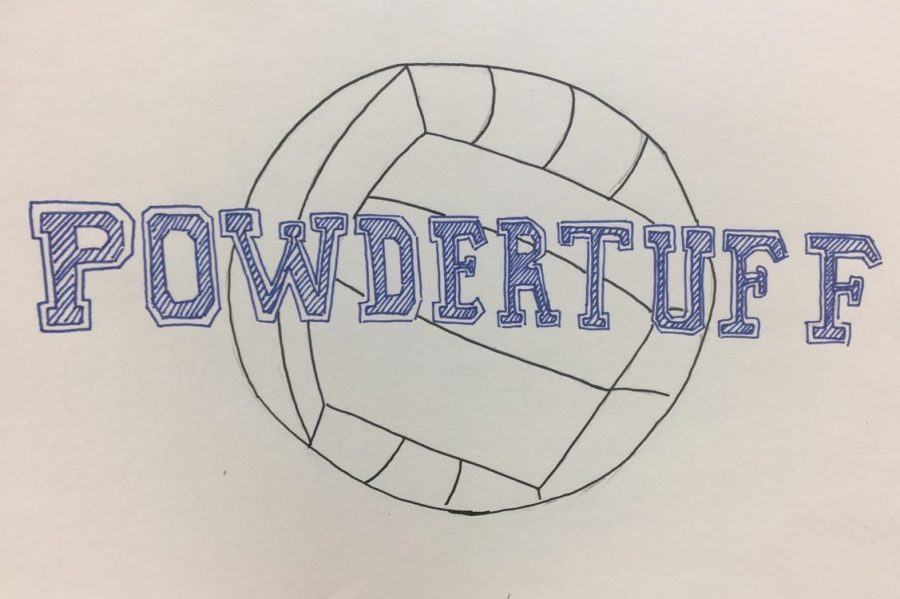A series of snowcoming spirit days for students and staff lead up to the championship powder tuff volleyball match at the pep assembly Friday, Feb. 8.