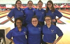 Girls bowling rolls through a decade-long win streak