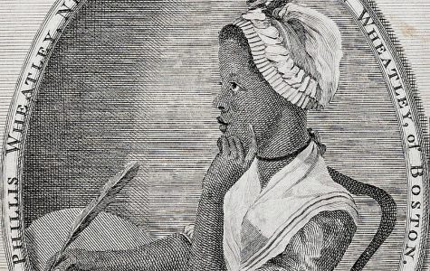 Black History Month: Phillis Wheatley influenced colonial America