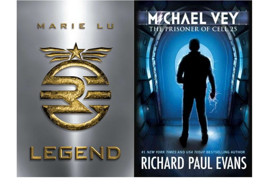March is Reading Month: Science fiction twists the truths of reality