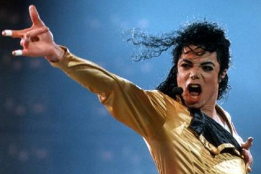 The+King+of+Pop%2C+Michael+Jackson%2C+shines+bright+for+Black+History+Month.