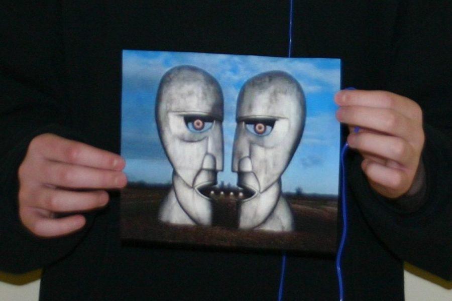 Pink Floyd's,