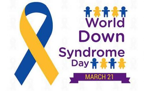 World Down Syndrome day leaves no one behind