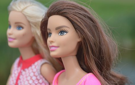Barbie's inspired children to be creative for 60 years