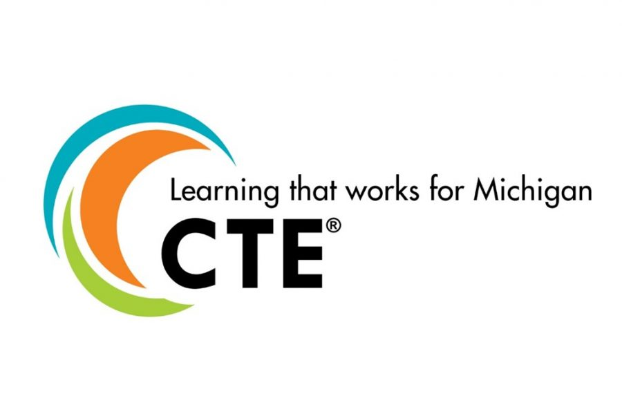 Kearsley+CTE+students+received+safety+training+March+12.