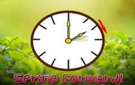 Prepare to lose sleep since daylight saving begins Sunday