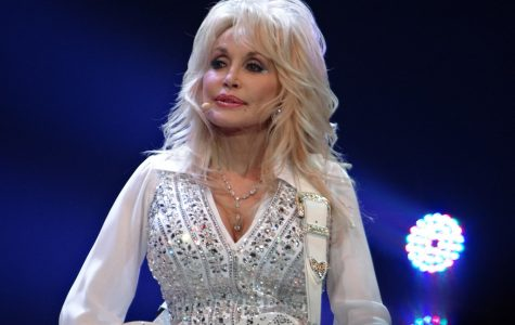Women's History Month: Dolly Parton is anything but a 'dumb blonde'
