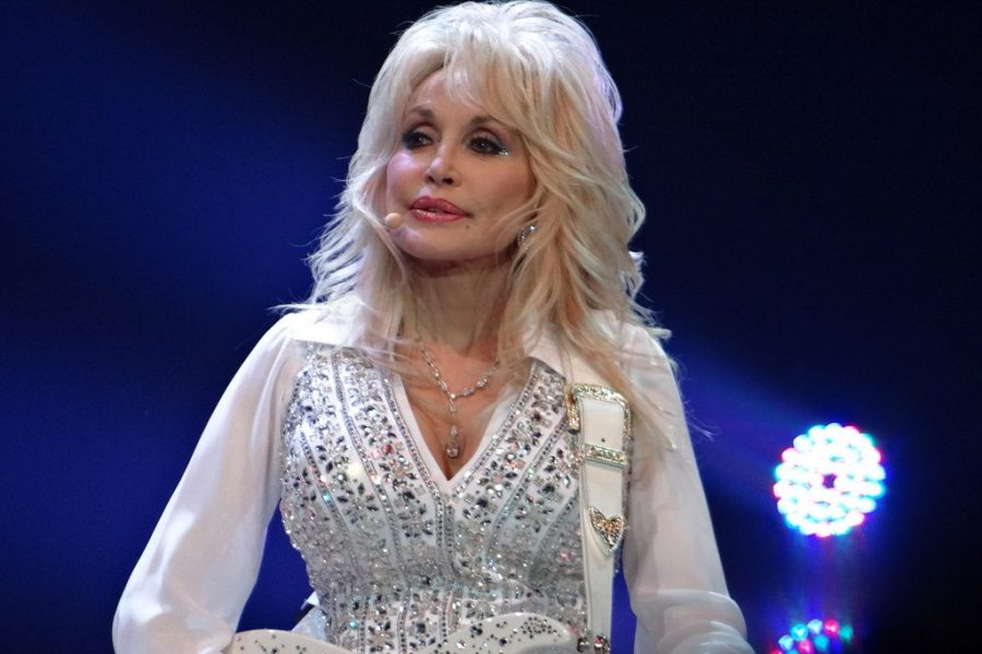 Dolly Parton has used her platform to encourage advances in childrens literacy rates.