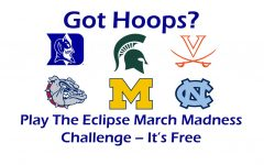The Eclipse March Madness Challenge returns for 2019