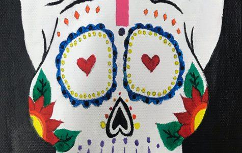 Artwork of the Week by Macie Godfrey