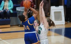 Girls basketball earns berth to district championship