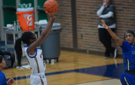 Girls basketball ends season with fall to Carman-Ainsworth