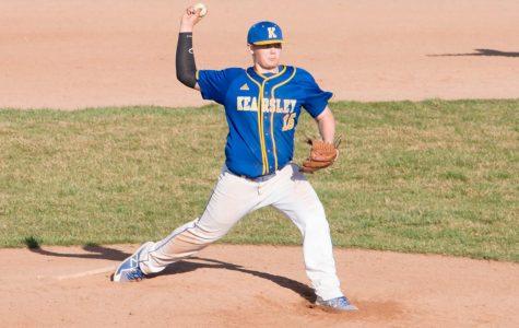 Baseball swings into new season