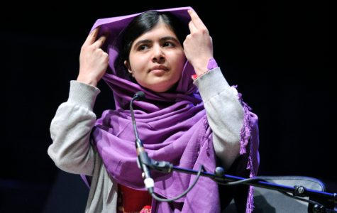 Women's History Month: Malala Yousafzai impacts education for the better